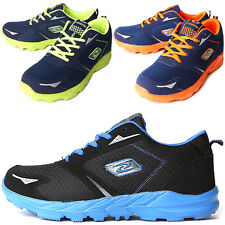 New Comfort Walking Mens Running Trainer Casual Athletic Sports Shoes Nova