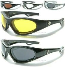 CHOPPERS GOGGLES SUNGLASSES MENS LADIES BIKERS MOTORCYCLE MOTOR BIKE WRAP CH-50