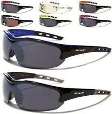 NEW X LOOP SUNGLASSES MEN LADIES DESIGNER SPORTS WRAP LARGE CYCLING RUNNING GOLF