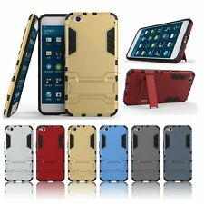 Armor Shockproof Protective Rugged Hybrid Hard Stand Case Cover For HTC One X9