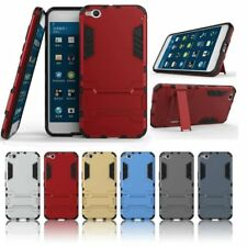 Armor Shockproof Hybrid Heavy Duty PC+TPU Stand Case Cover For HTC One X9/828