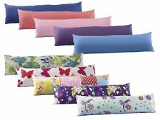 Renforce Side sleeper pillow case side sleeper 40 x 145cm turn pillowcase