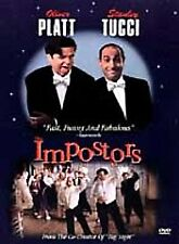 The Impostors (DVD, 1999, Widescreen)414