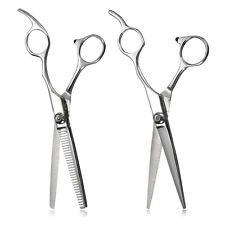 Hot Hairdressing Thinning New Cutting Scissors Shears Stainless Steel b