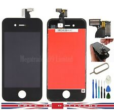 Complete LCD Touch Screen & Digitizer Display Assembly Replacement For iPhone 4