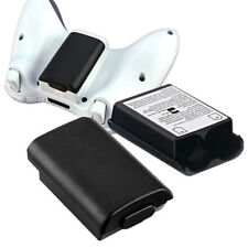 AA Battery Back Cover Pack Holder Shell For Xbox 360 Wireless Controller US Ship