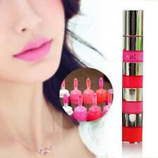 Makeup Lipstick Liquid Lip Gloss Bright Lasting Lipstick Lip Pen Beauty Cosmetic