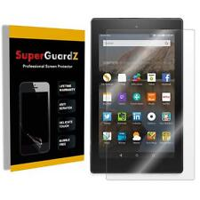 3X Anti-glare Screen Protector Shield Guard For Amazon Kindle Fire +2 LED Stylus