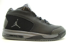 [486890-002] AIR JORDAN BIG FUND VIZ RST MENS SHOES BLACK DARK GREY