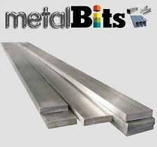 Stainless Steel Flat Bar Grade 304 10mm Thick 500mm - 3000mm available