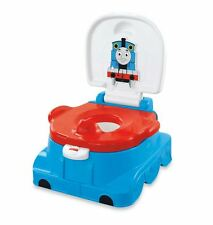 Fisher-Price Thomas the Train Railroad Rewards Baby Potty Training, Seat, Chair