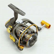 Aluminum Spinning Fishing Reel High Speed 5.5:1 10 BB Ball Bearing 3000~7000 New