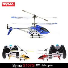 Original Upgraded Version Syma S107G R/C Helicopter S107G New L8S2