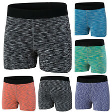 New Womens Compression Base Layer Bottoms UnderWear PRO Athletic Apparel Shorts
