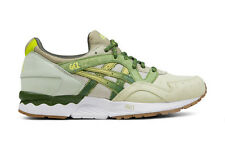 Feature x ASICS Gel-Lyte V 'Prickly Pear' - Sand/Cactus Green Sz 5-14 Free Ship