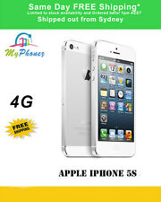 Apple  iPhone 5s (A1533) - 32GB - Aussie Seller from Sydney with Aussie Warranty