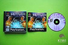 Sorcerers Maze PS1 Sony Playstation 1 PAL Game + Works On PS2 & PS3