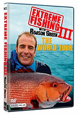 Extreme Fishing Series 3 with Robson Gre DVD