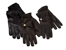 Genuine Leather gloves Men's LIVERGY High-quality Leather gloves NEW