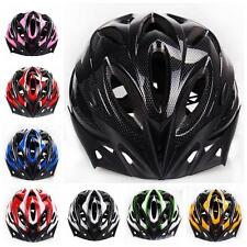 Outdoor Cycling Helmet Adjustable Bicycle MTB Bike Road Cycling Mountain Safety