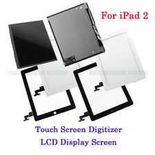 Wholesale Touch Screen Digitizer LCD Display Screen Replacement For iPad 2