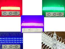 5730 3LED SMD Module Injection Waterproof LED Strip Light Sign Storefront DC 12V