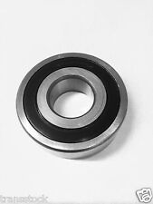 MJ1 1/4 RMS 10 2RS Imperial Rubber Sealed Bearing 1 1/4 x 3 1/8 x 7/8""