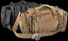 DESERT TAN SAS MOLLE MODULAR RAPID RESPONSE MEDICAL BAG POLICE MILITARY CAMPING