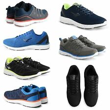 MENS NEW GOLA RUNNING TRAINERS CASUAL LACE UP GYM WALKING BOYS SPORTS SHOES