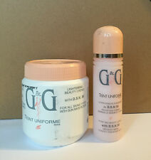 G AND G TEINT UNIFORME LIGHTENING BEAUTY PRODUCT
