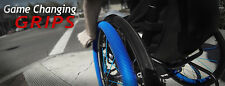 RibGrips Wheelchair Handrims - Push rims