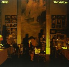 Abba - The Visitors  -  New Vinyl LP / - 180 g repress -  New and sealed