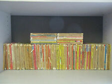 115 Matt Ladybird Books Without Spines - 115 Books Collection! (ID:34556)