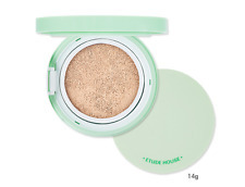 [Etude House] AC Clean Up MILD BB Cushion SPF50+ PA+++ Collection (Trouble Skin)