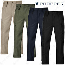 Propper Mens Tactical Canvas Pant