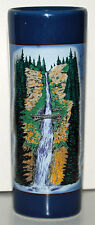 Multnomah Falls Oregon Tall Shooter Shot Glass 4 inches