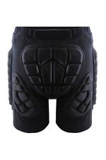 Motorcycle Motorcross Race Shorts Pad Hip Protector Gear Impact Protection WSK