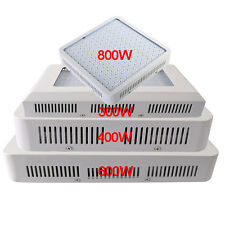 Full Spectrum 300W-800W LED Grow Light Panel For Indoor Flower Hydroponic Plant