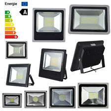 AU stock! 20W-300W Cool Warm White Outdoor Flood Light LED Security Floodlight