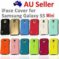 iFace Heavy Duty Shockproof Anti Shock Case Cover for Samsung Galaxy S5 Mini