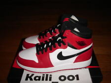 Nike Air Jordan 1 Retro High OG GS Chicago Banned Bulls KO Royal B