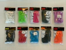Wakeboard Binding Boot Laces and locks kit  - Universal Fit - Liquid Force