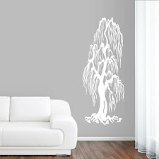Willow Tree - Branches & Trees Wall Decals