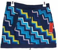 MISSONI for Target Women's Zig-Zag Sweater Mini Skirt XL Extra Large NWT New