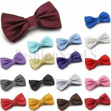 Hot Classic Men Adjustable Wedding Bowtie Necktie Bow Tie Novelty Tuxedo Tie