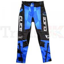2015 Clice Zone Trials Pant Blue - MX - Off Road-SPECIAL OFFER