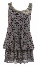 Yumi Ally Lace Dress - BRAND NEW