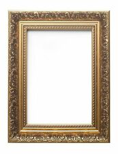 Ornate swept Antique style Picture frame photo frame poster frame french style
