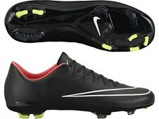 Nike Jr Mercurial Vapor X Firm Ground Cleats 651620-016 soccer shoes $110