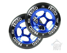 Proto Slider 110mm Wheels | PAIR New From Scooter Hut